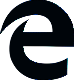 """Microsoft Internet Explorer"" ir ""Edge Browser"""