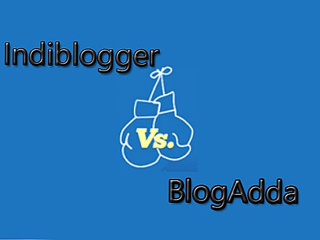 BlogAdda vs Indiblogger: Indian Blogger Communities - Blog