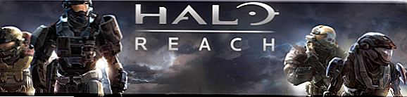 Last ned gratis Halo Reach Guide og Xbox Halo Reach Invasion Theme