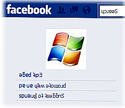 Flip alebo Turn Facebook Uppside Down! - Blog