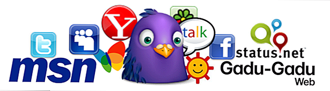The Beginner's Guide to Pidgin, Universal Messaging Client - Come